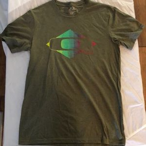 Oakley Small T-Shirt